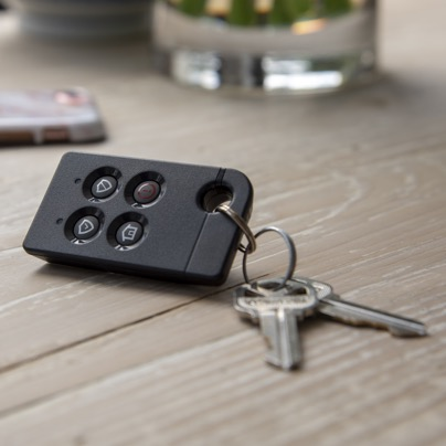 Charleston security key fob