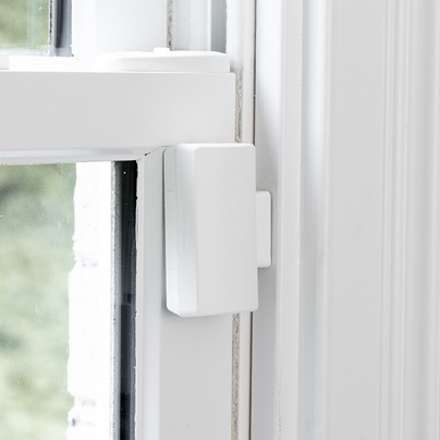 Charleston security window sensor